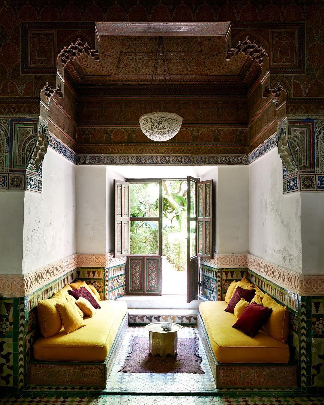 Palais De La Zahia Marrakech Morocco Lampade Lanterne