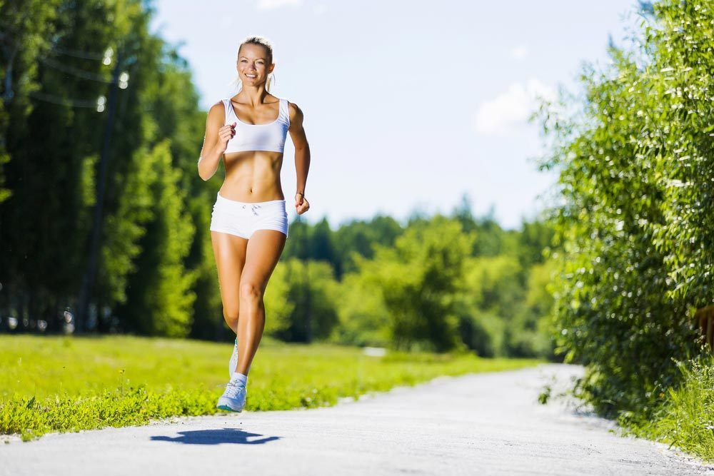 Figuring Out Which Muscles Do People Work Out While Running Learn More In This Article To Get