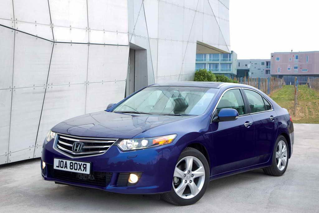 Used Honda Accord For Sale By Owner (Dengan gambar)