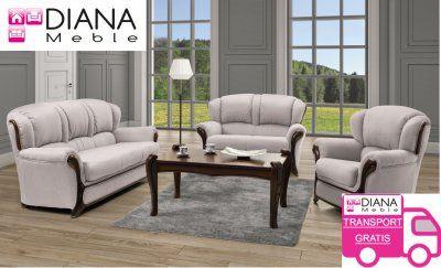Komplet Toscania 3r 1 1 Skora Nat Transport 0 Zl 6183315476 Oficjalne Archiwum Allegro Living Room Sets Living Room Collections Wayfair Living Room Sets