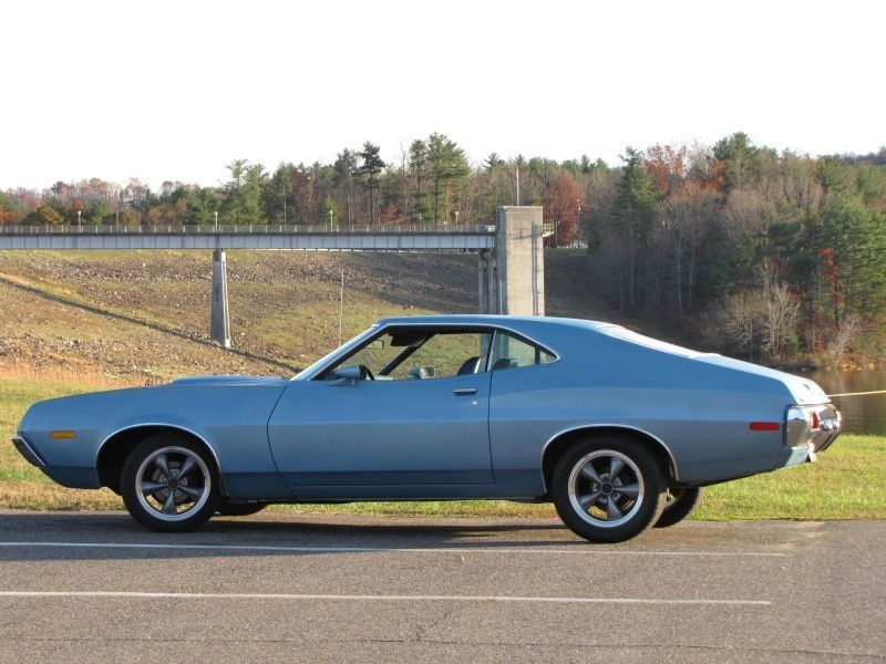 1972 Ford Torino The More I Think About It My First Car Might