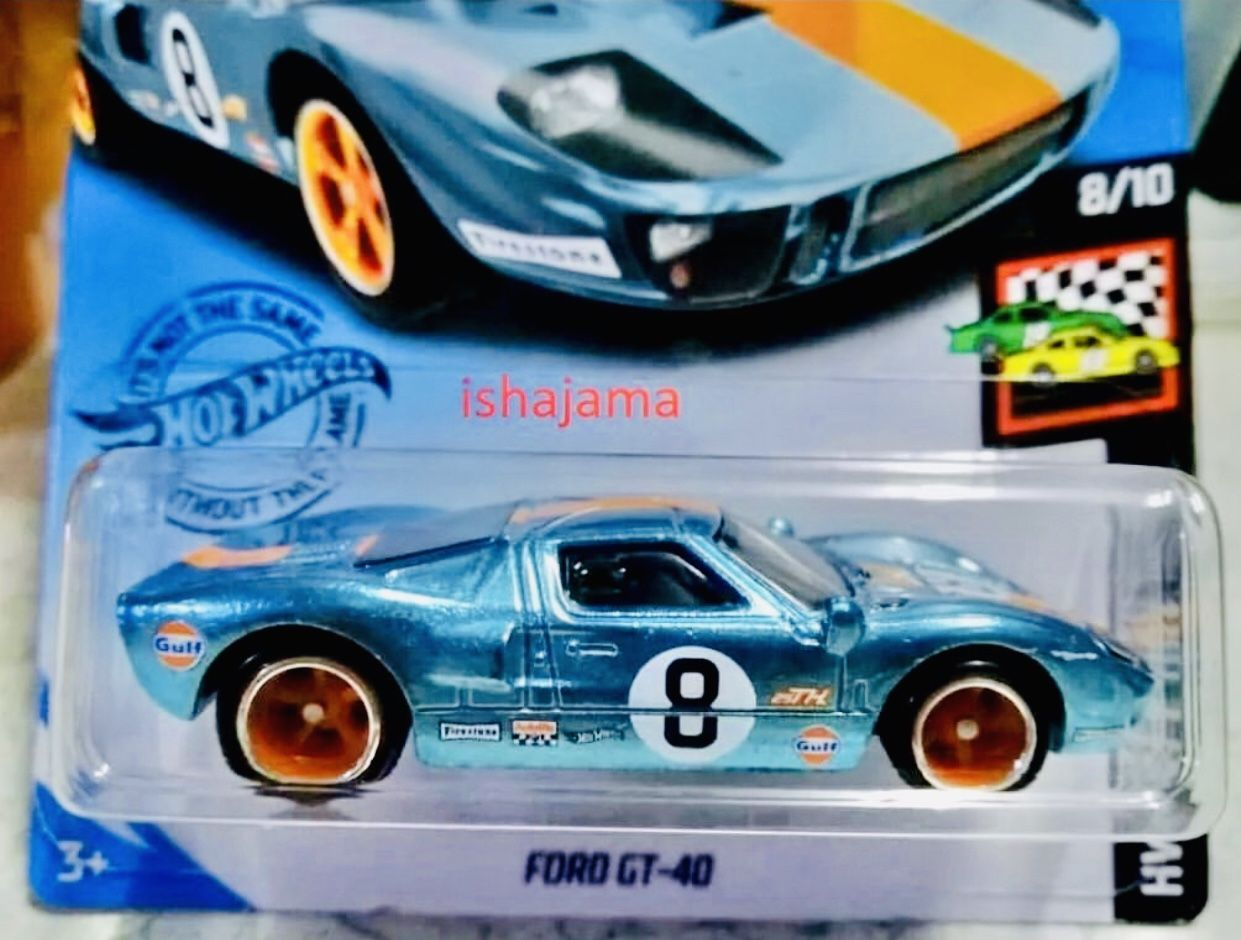 Pin By Alan Braswell On Hotwheels Toy Car Ford Gt Hot Wheels