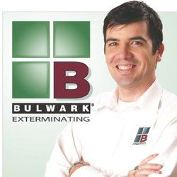 Raleigh Exterminator Discover the difference one small team of professional Raleigh exterminators can make against the army of bugs lurking in your yard http://www.yelp.com/biz/bulwark-exterminating-raleigh