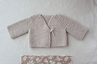 Ravelry: Nara Jacket by Carrie Bostick Hoge. Worsted.