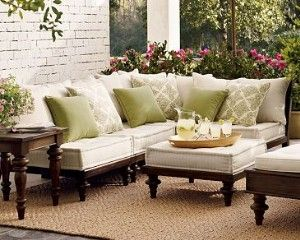 Outdoor Furniture Design Beautiful Outdoor Living Spaces Patio Furnishings