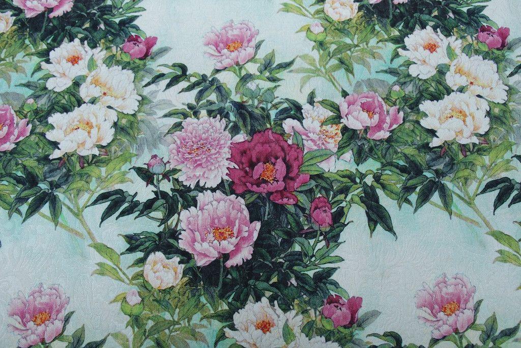 Base Dallas Jacquard - Jacquards - Tessuti Fabrics - Online Fabric Store - Cotton, Linen, Silk, Bridal & more
