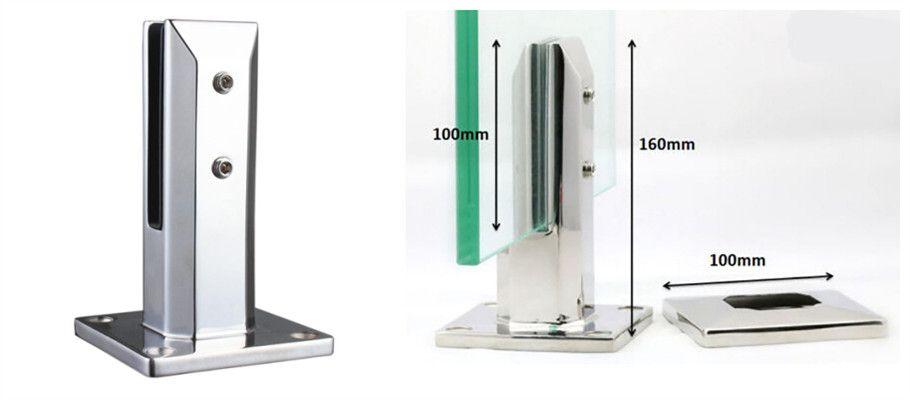 Best Duplex 2205 Stainless Steel Glass Spigot In 2020 Glass 400 x 300