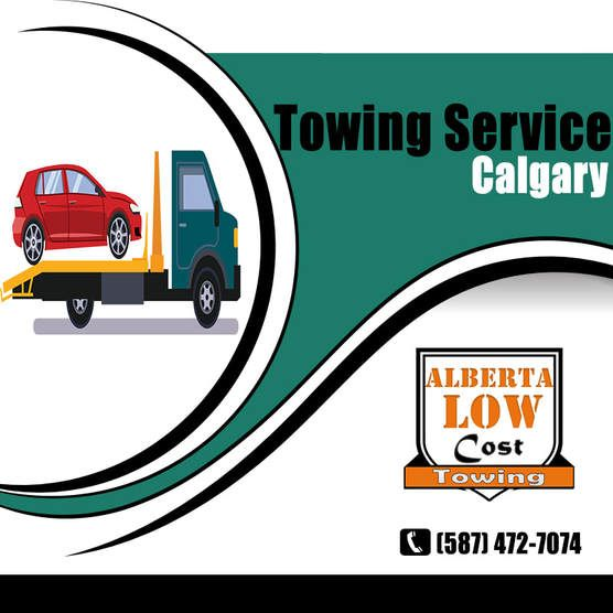 Towing Service Cost >> Alberta Low Cost Towing Calgary Provides Fast Reliable And Secure