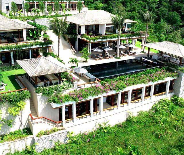 Andara Resort-Thailand