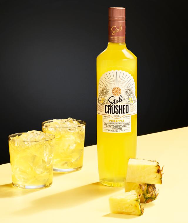 Easy Vodka Cocktail Recipes That Aren't A Vodka Soda