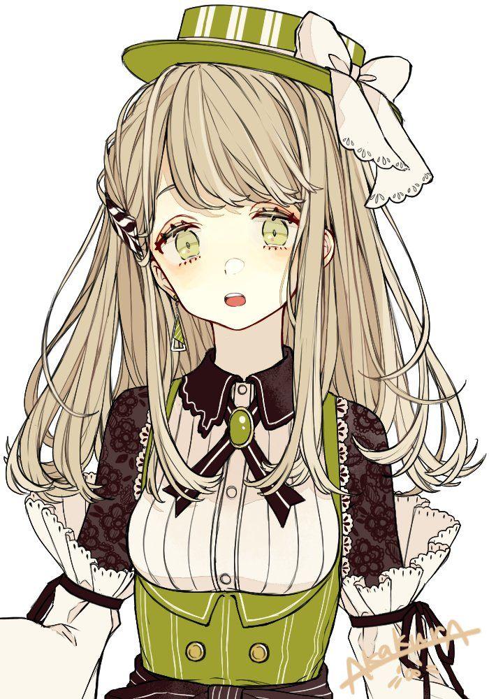 赤倉 At Akakura1341さん Twitter Beauty Of Blonde 金 可愛い