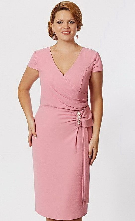 f63af6d446b844e Летние платья для женщин 50 лет (40 фото): фасоны и модели, модные на  юбилей,