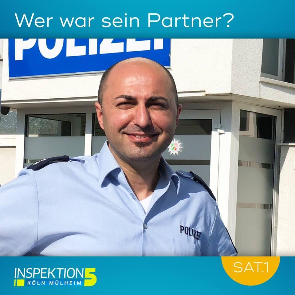 Auf Streife In Köln