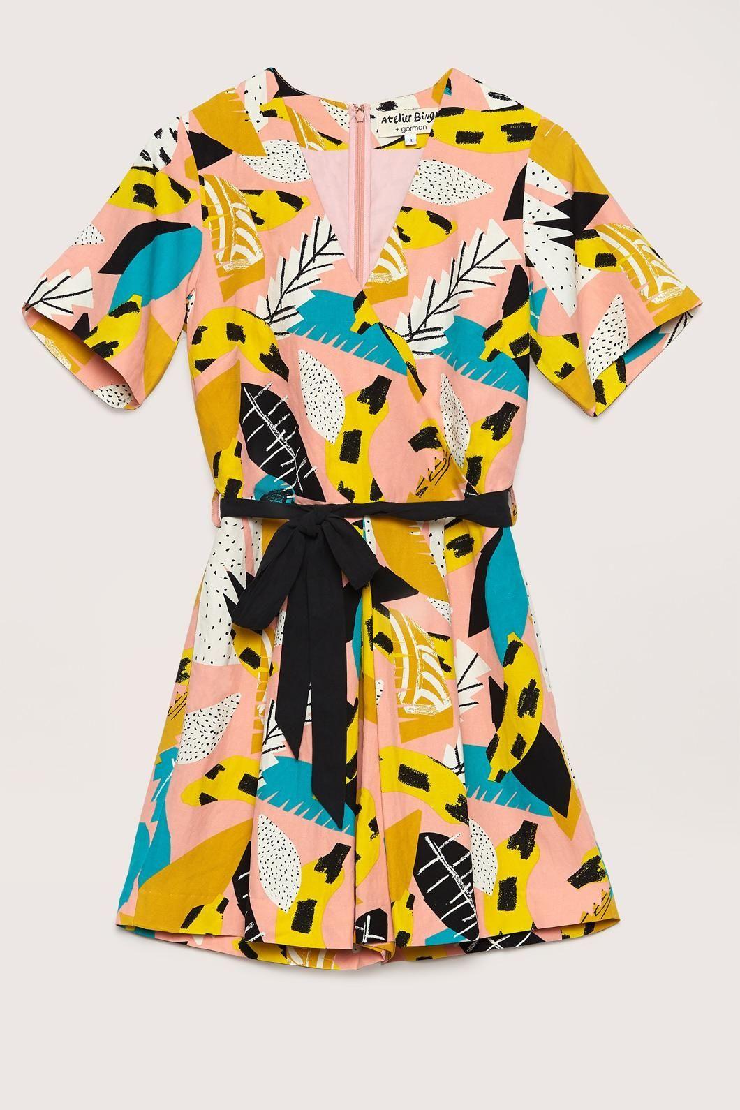 atelier bingo x gorman clothing | Gorman clothing, Fashion ...