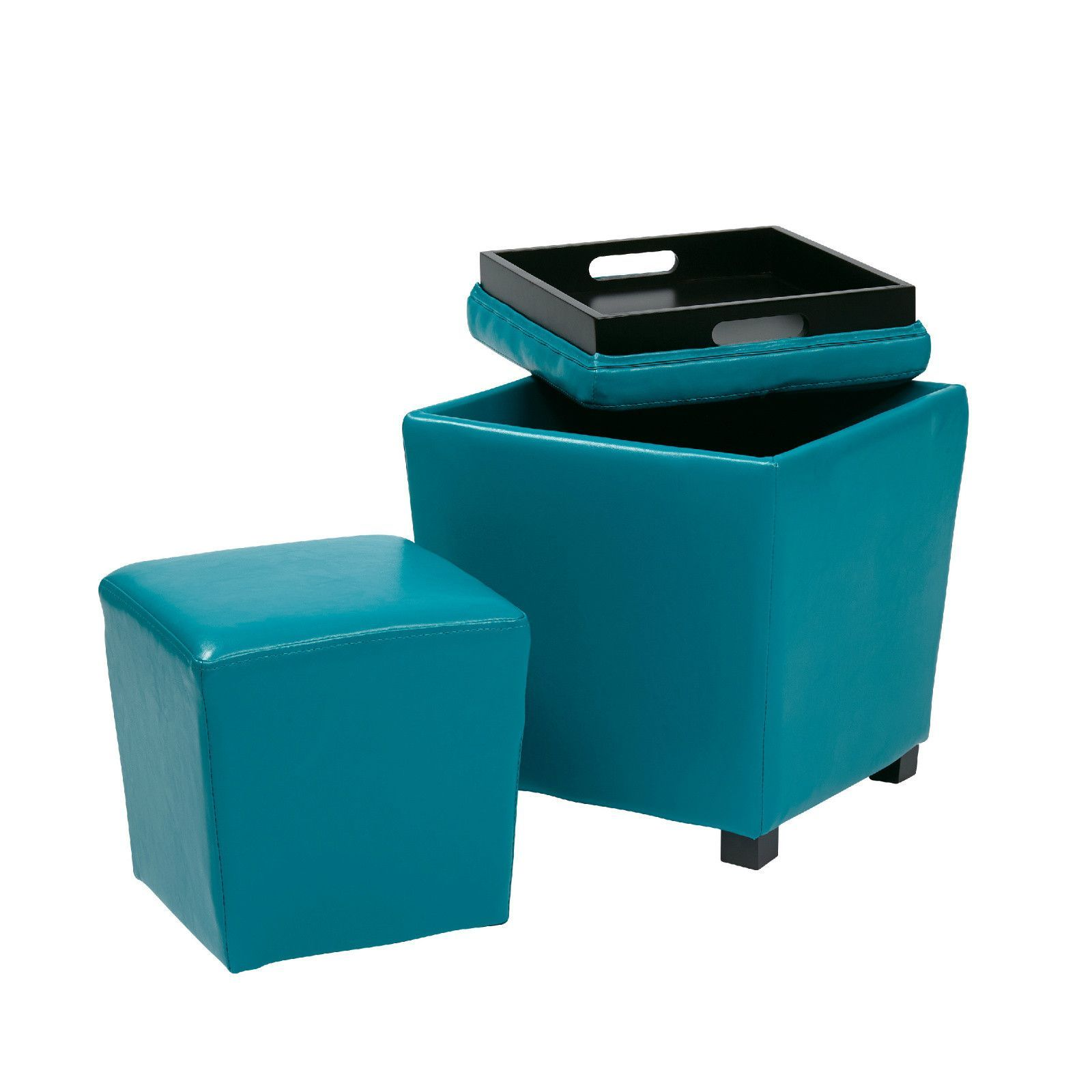 Remarkable Ottoman With Storage And Tray Set In 2019 Storage Spaces Alphanode Cool Chair Designs And Ideas Alphanodeonline