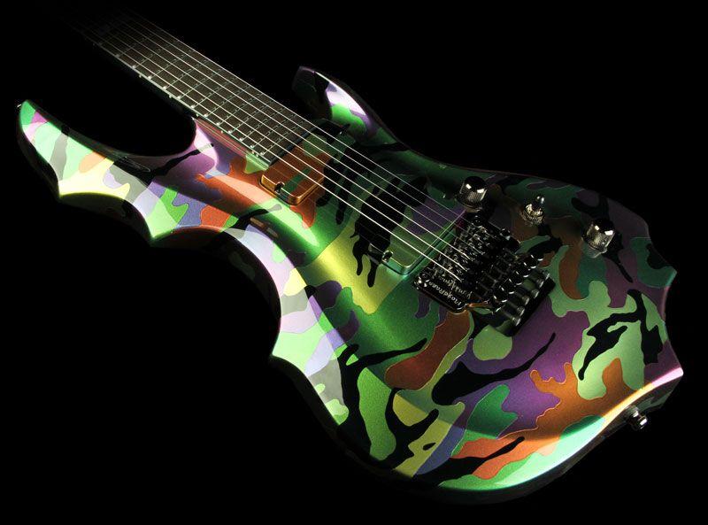 esp custom shop forest gt electric guitar maziora camo gorgeous guitars guitar best guitar. Black Bedroom Furniture Sets. Home Design Ideas