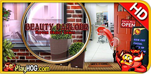 Beauty Parlour  Hidden Object Game Download