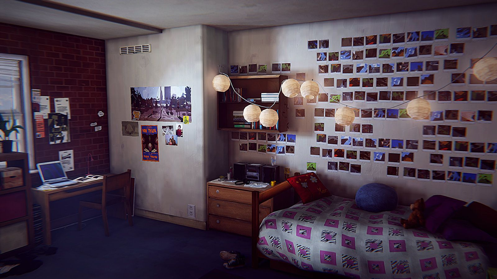 Life Is Strange Before The Storm Aesthetic