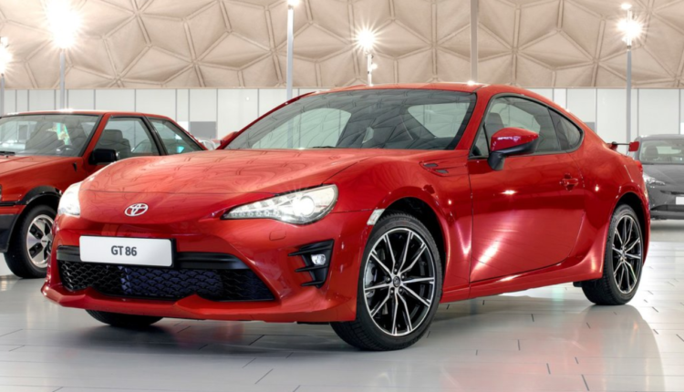 2018 Toyota Gt86 Review Sports Car List Expensive Sports Cars Sports Cars