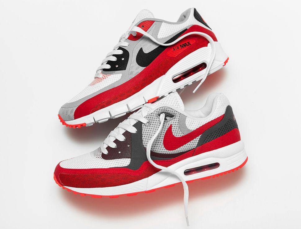 Nike Air Max Light   90  Barefoot Pack  5d69bb118714