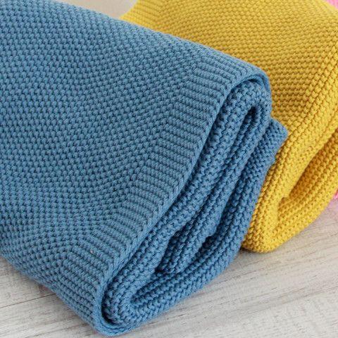 Mantita bebe azul vestir cunas y camas pinterest - Vestir cuna bebe ...