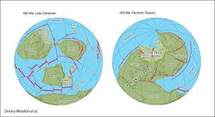 Image result for world map when continents were connected image result for world map when continents were connected gumiabroncs Gallery