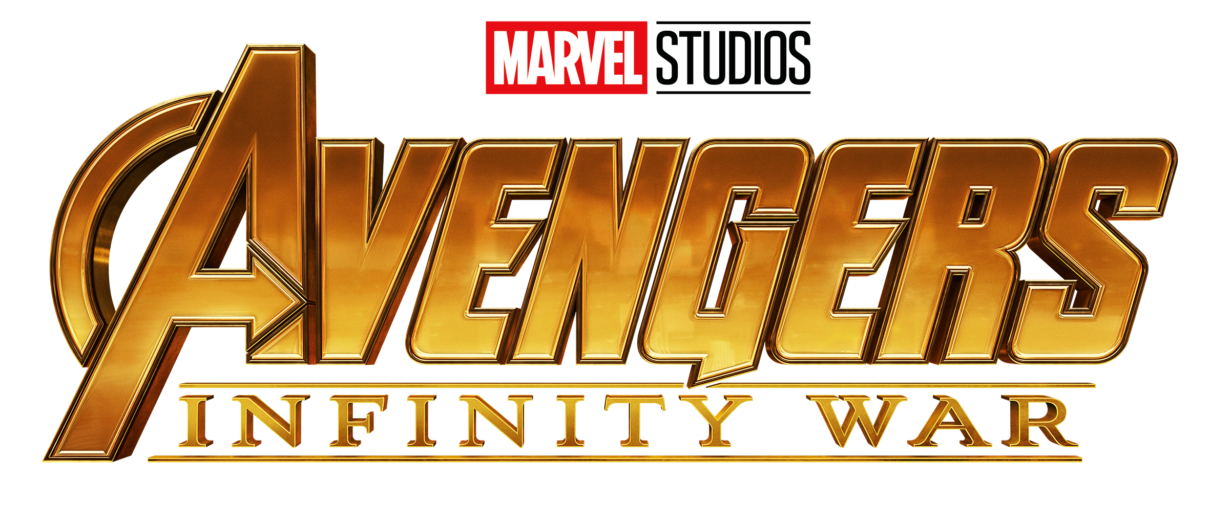 Right Now I Got Access To The New Official Infinity War Logo Just Wanted To Share This