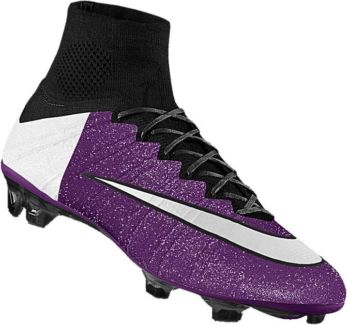 sparkle nike mercurial superfly - Google Search