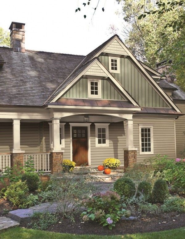Home Exterior Ideas Part - 48: 1000+ Ideas About Exterior Paint Colors On Pinterest | Exterior .