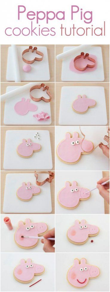 21 Fabulous Peppa Pig Party Ideas