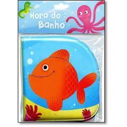 Peixe - Coleção Hora Do Banho