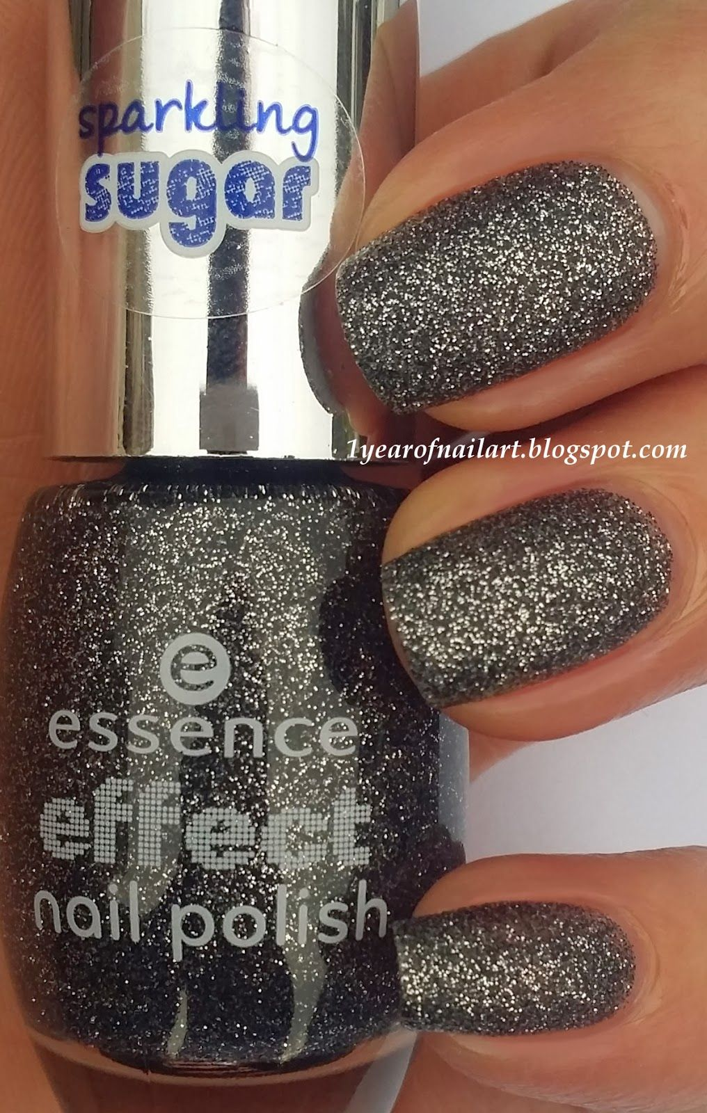 Essence - Effect - 014 - flash powder | Belleza: Mis Essence ...