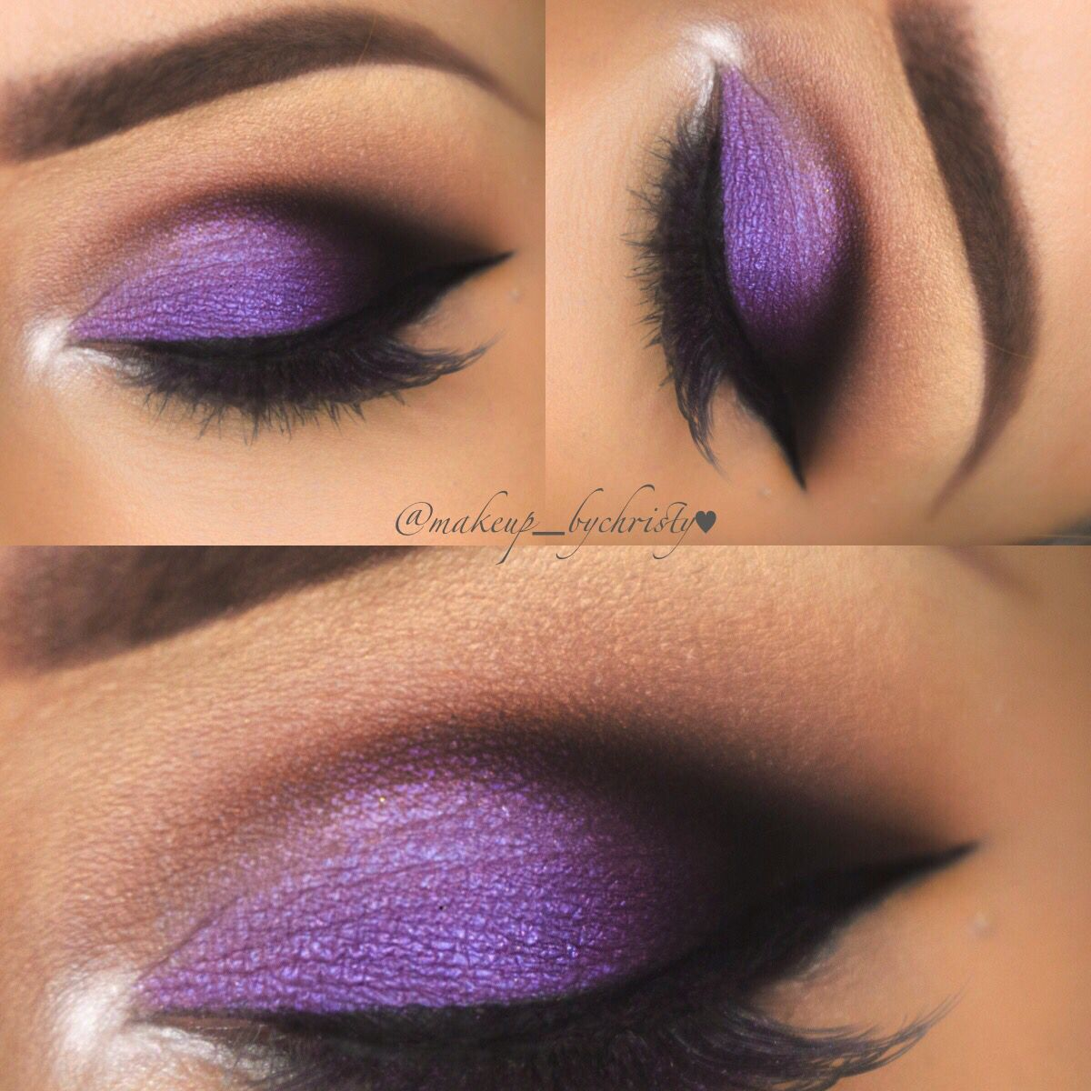 Anastasia Beverly Hills Self Made Palette A Dramatic Purple
