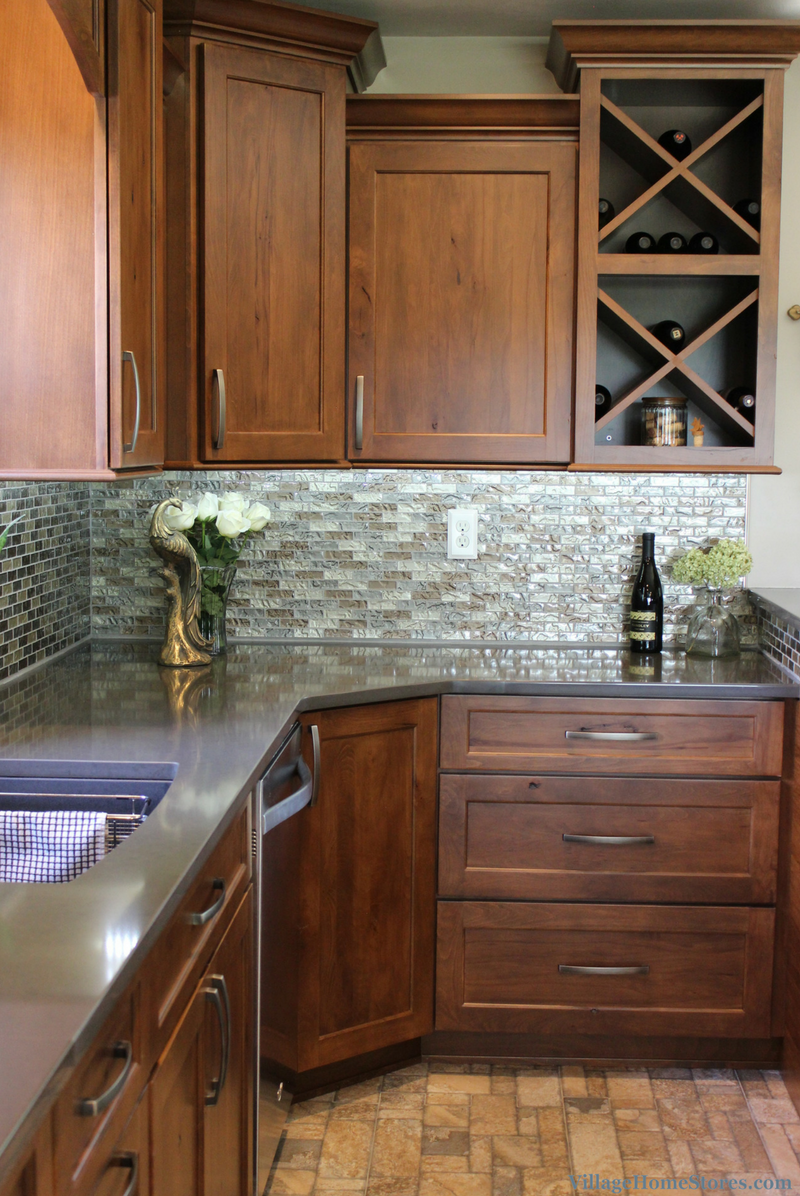 Wine Cubby Cabinet Villagehomes