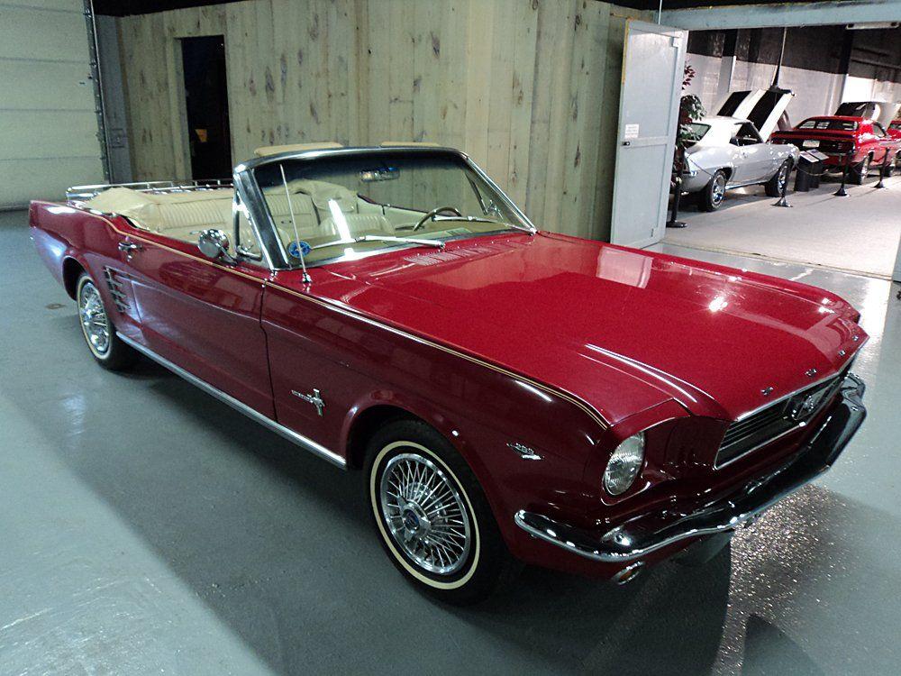 Mustang Convertible   Old Rides 2   Pinterest   Mustang convertible ...