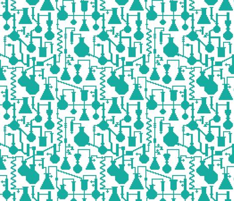 Pixel vector lab by vectorific_design