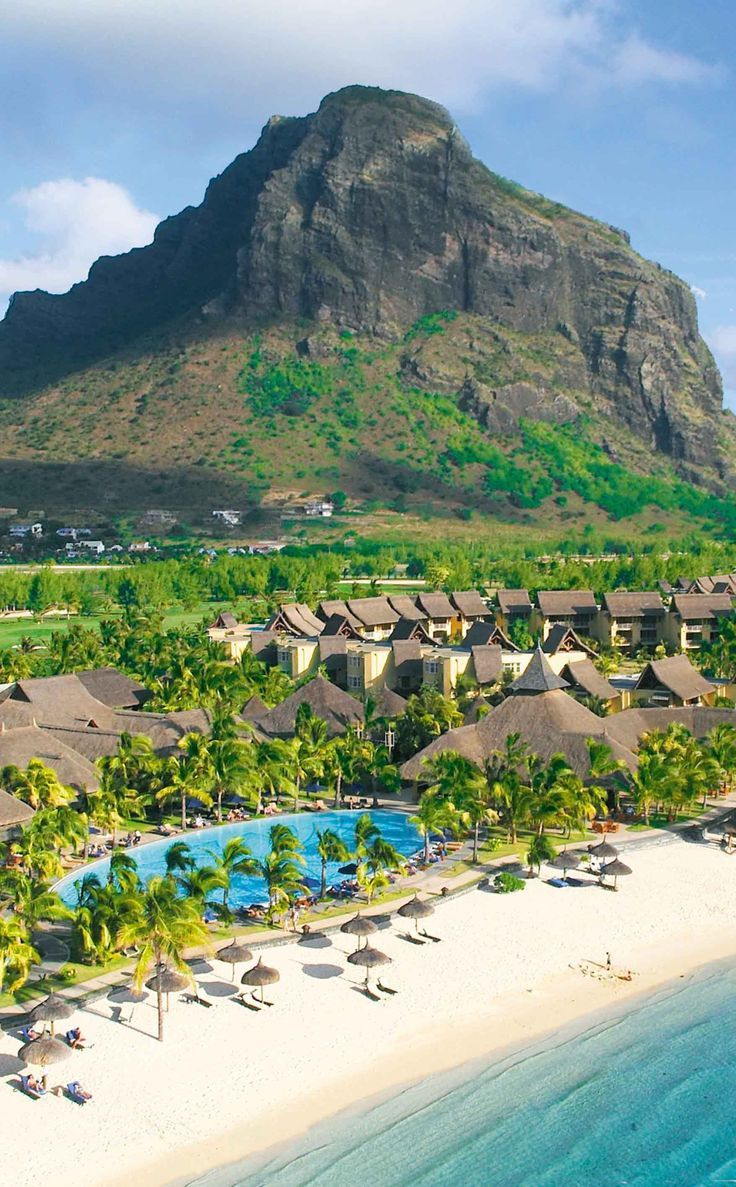 Paradis Hotel Ile Maurice / Mauritius | Breathtaking Vacation and ...
