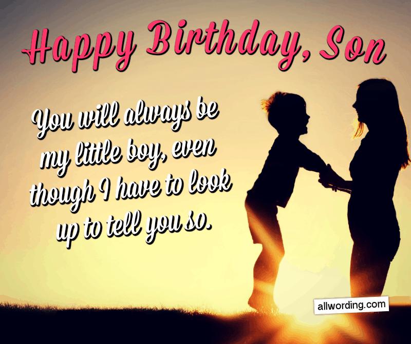Happy Birthday, Son! 50+ Birthday Wishes For Your Boy