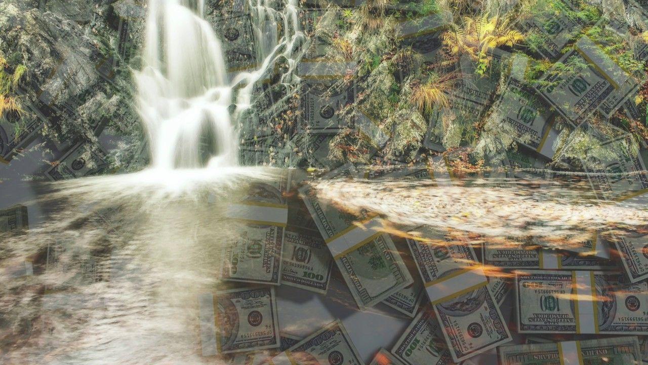 Subliminal Sleep Programming l Money Manifestation l