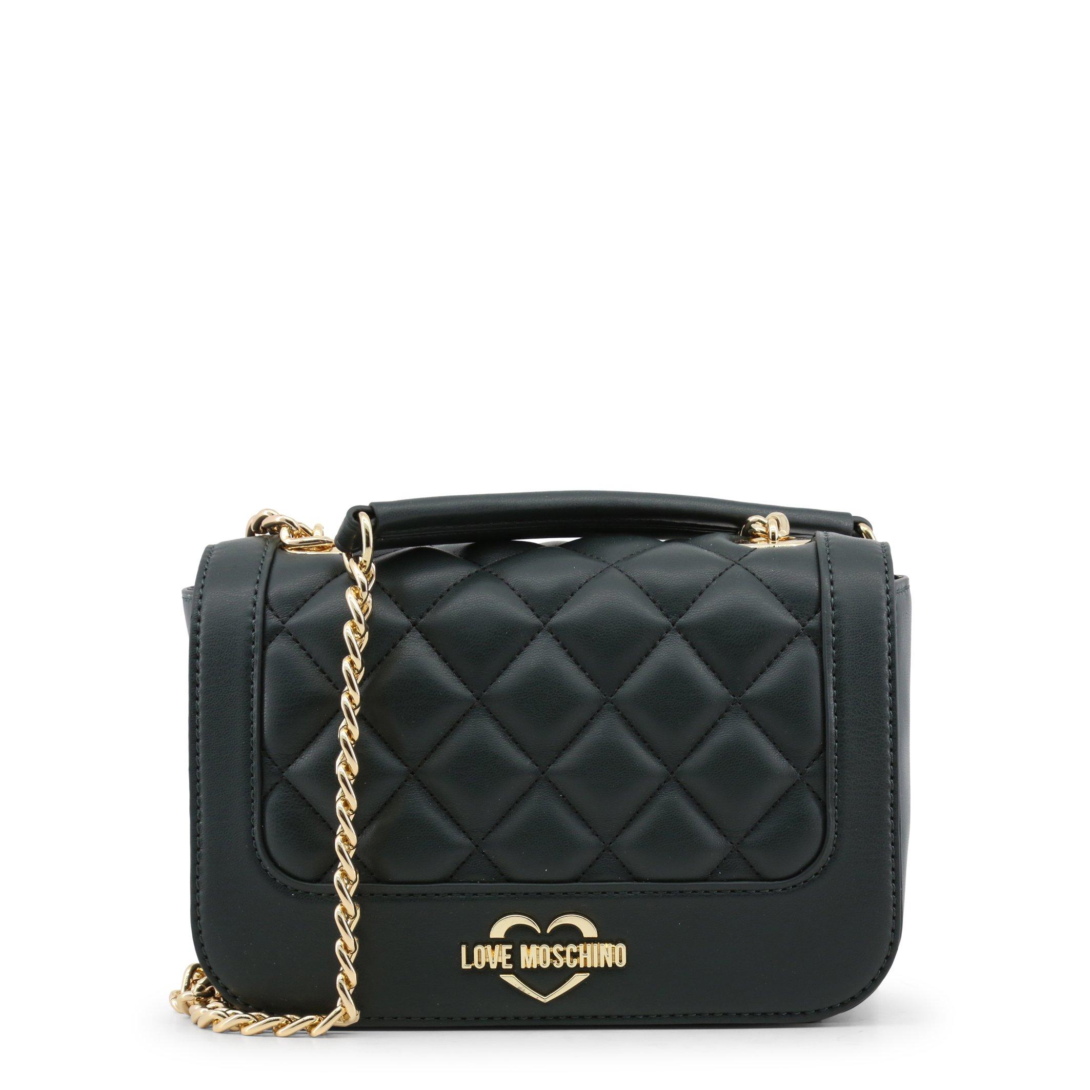 Love Moschino JC4208PP06KA | Crossbody bag, Brown crossbody