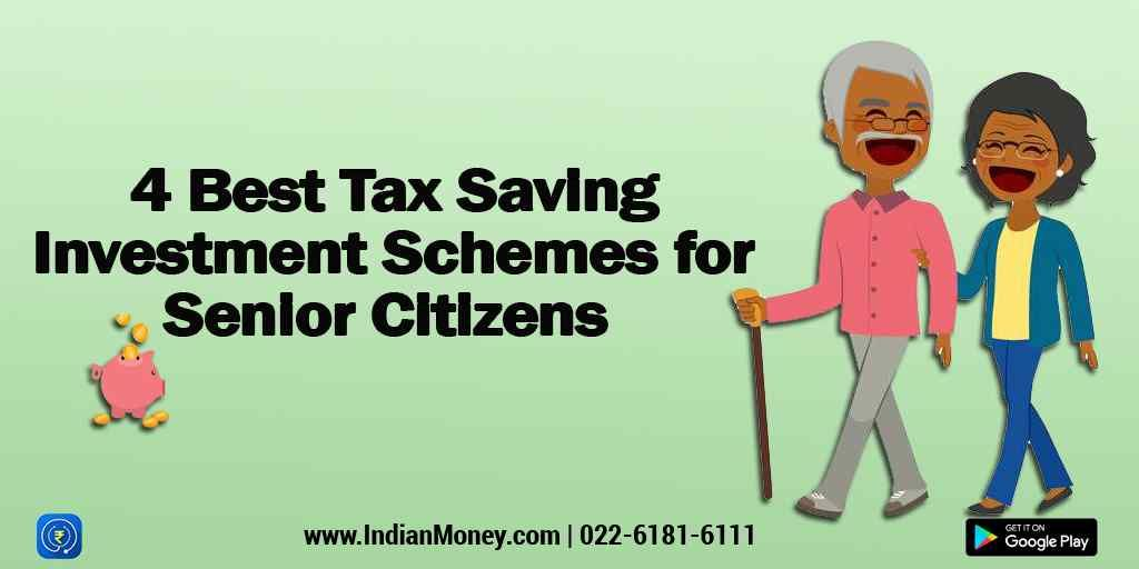 Best tax saving investment for senior citizens qiaif investment restrictions china