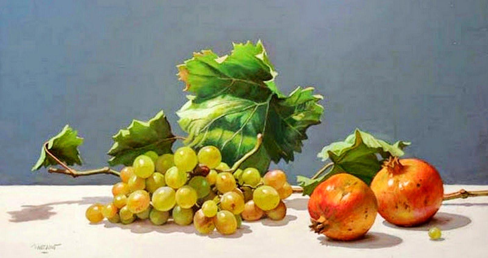 Cuadros para cocina de frutas arte pinterest - Cuadros de cocina ...