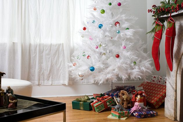 decorate your tree to match your home.