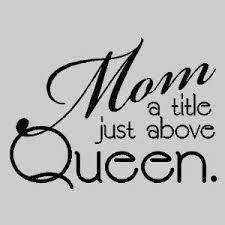 Short Mom Quotes Wall Quotes about Mothers   Mother Knows Best, Listen to Mom  Short Mom Quotes