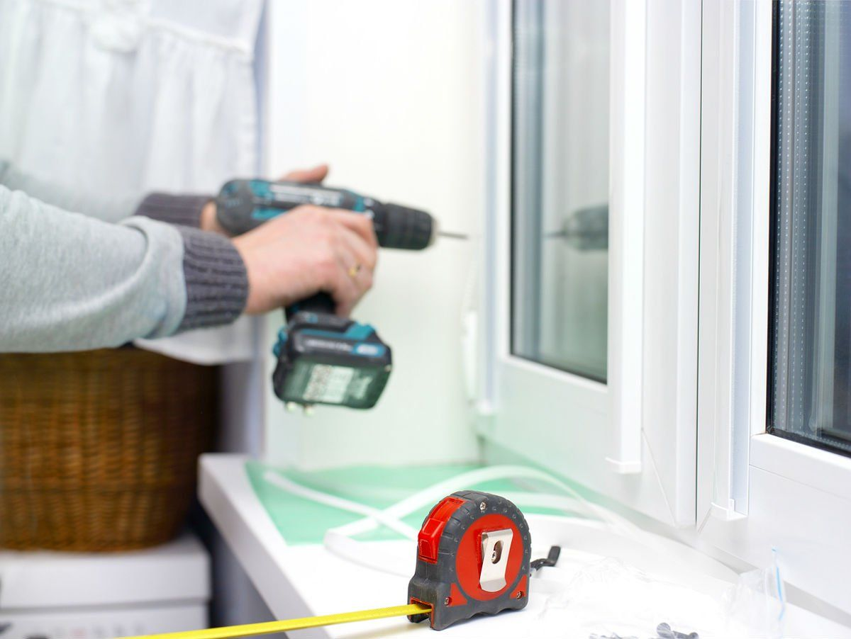 The Diyer S Guide To Measuring For Replacement Windows
