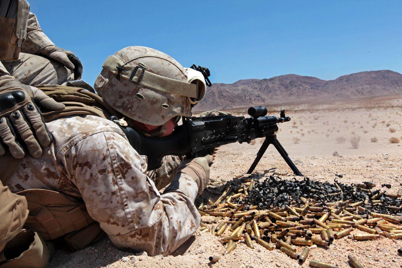 U.S. Marine Corps photo by Sgt. Kevin M. Okamura