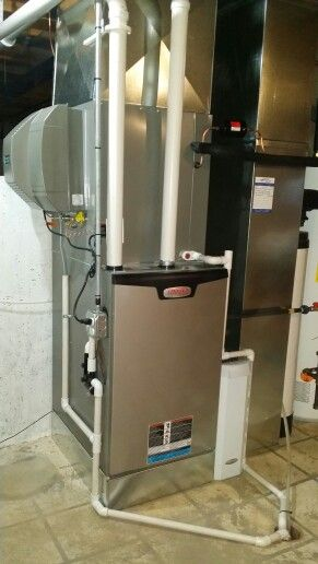96 Efficient Variable Speed Heating New Return Drop And Box