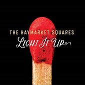 Working Reward The Haymarket Squares