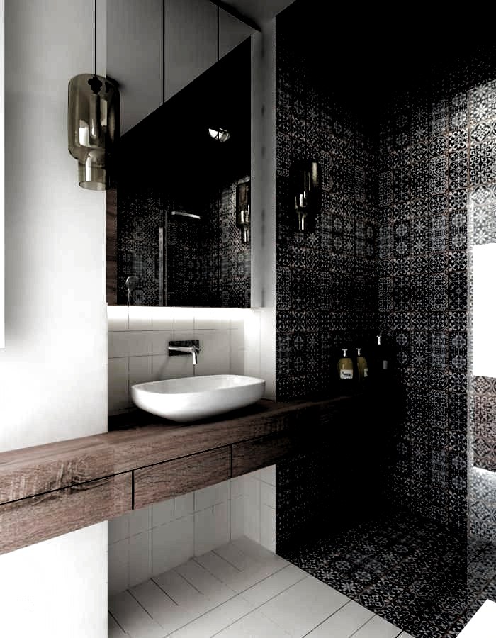 Photo of 25+ Stunning Tile Shower Designs Ideas For Bathroom Remodel 2018 Small bathroom …