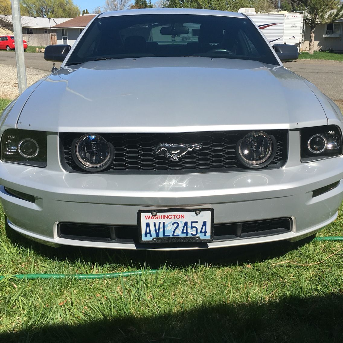For sale  06 mustang GT  On Craigslist  Yakima wa | Mustangs | 06